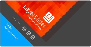 LayerSlider WP PlugIn