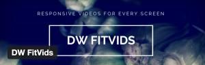 DW FitVids PlugIn
