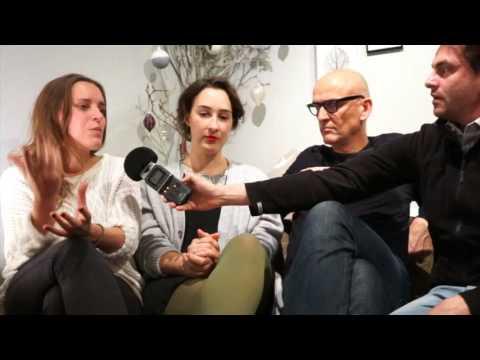 Shai Hoffmann im Gespräch mit alle-helfen-jetzt.de, Über den Tellerrand & Migration Hub Berlin