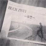 Zeitungslesen