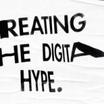 Digitale Hype