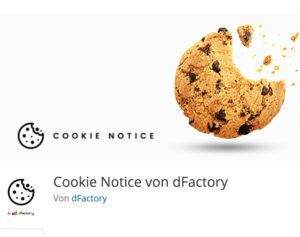 Cookie Notice Plugin